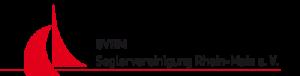 Logo SVRM Seglervereinigung Rhein-Main e. V.