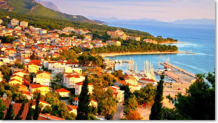 mh_TuP4_Baska_Voda_Kroatien