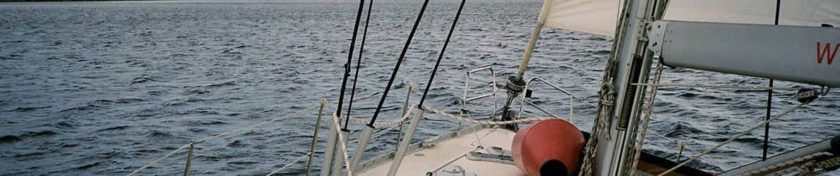 Sportküstenschifferschein